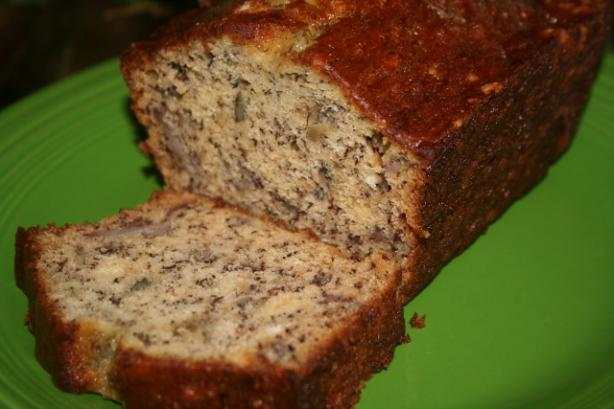 Mom Cooper's Banana Bread