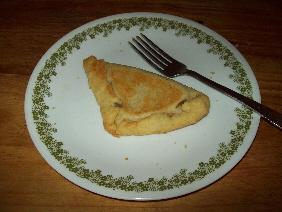 Banana Empanadas
