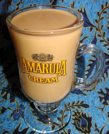 Mocha Nut Caffe