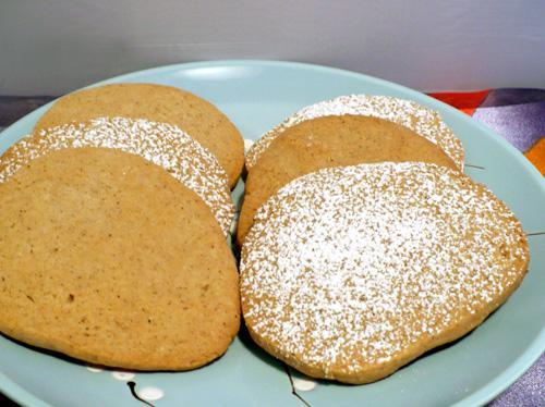 Buttermilk Spice Crisps