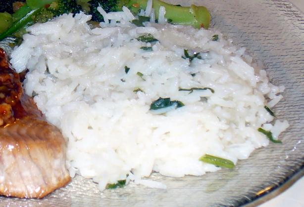 Basmati Rice - Healthy, Elegant and Flavorful!