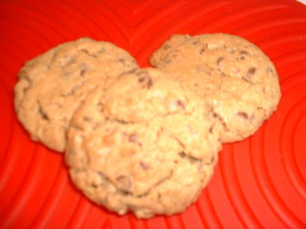 Cheryl's Oatmeal-Chocolate Chip Cookies