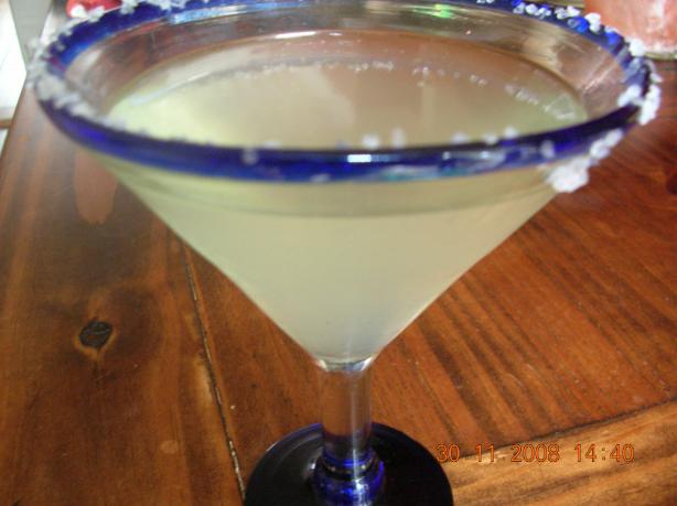 Key Lime Mockarita