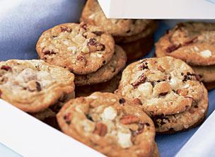 Kris Kringle Cookies