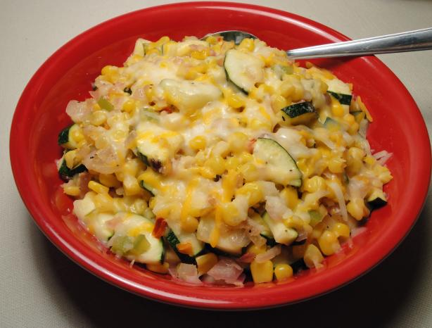 Texas Two-Step Corn Medley
