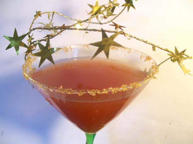 Maple Mocktail