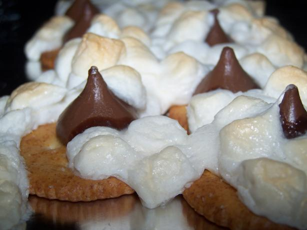 S'more Puffs