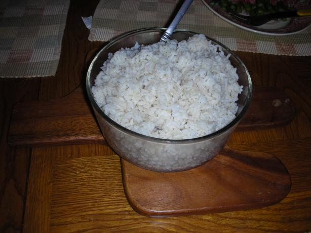 Perfect Rice 2 Cups