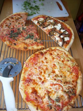 Napoletana Pizza Dough