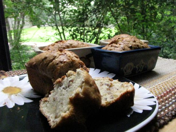 Lynda's Banana Bread