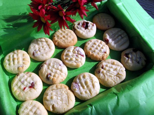 Bikkies (Cookies) from Heaven