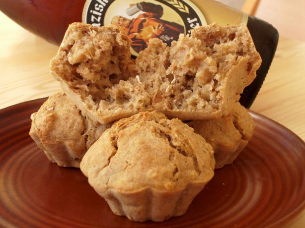 Dom Deluise's Beer Bread