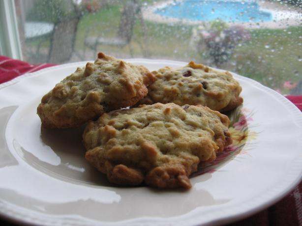 Kossmans Oatmeal Cookies