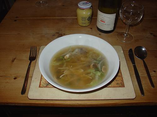 My Miso Soup