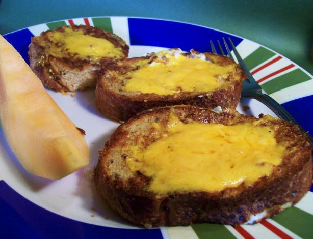 Eggs Rothko