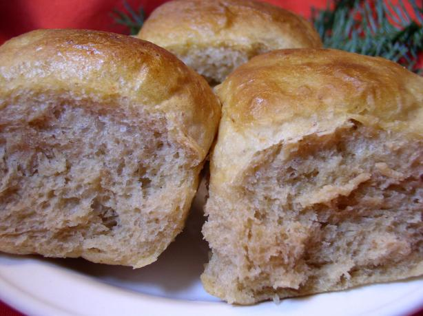 Southwest Surprise Bread