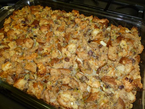 Ladene's Turkey Stuffing (15-18 Lb. Turkey)
