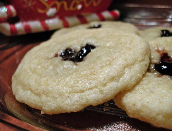Yule Love These Sugar Plum Cookies