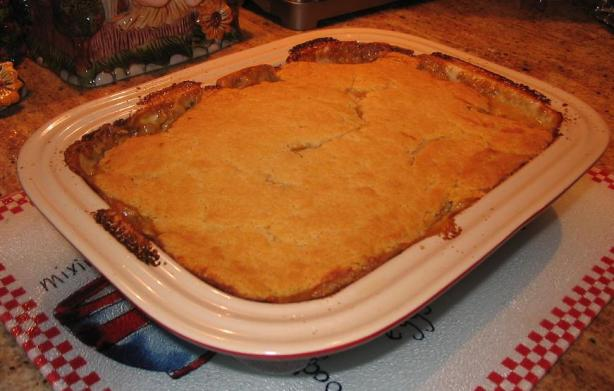 Rheta's Chicken / Turkey Pie