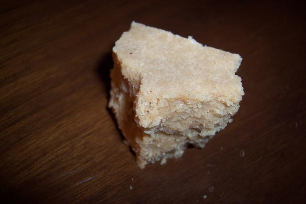 Aunt Nancy's Peanut Butter Fudge