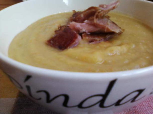 Mimi's Split Pea Soup