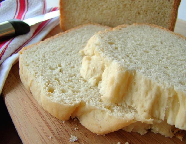 Potato Bread Abm