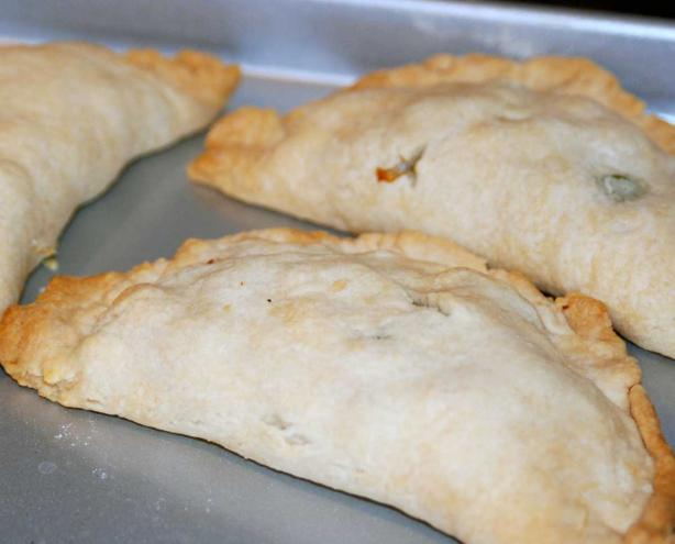 Cornish Pasties Filling (Cornish Pasty - Omaha Steaks)