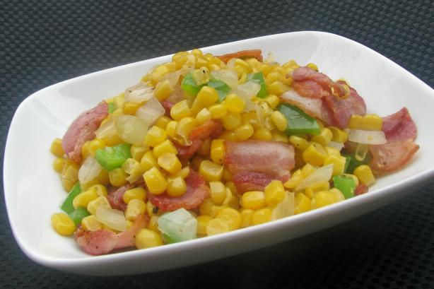 Cook's Fried Corn