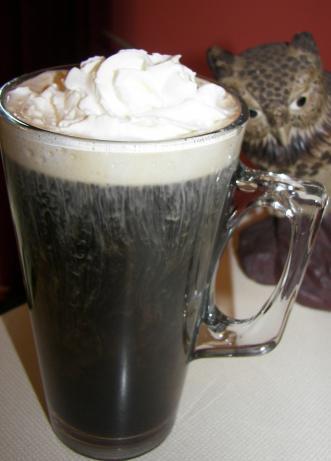 Buttered Rhumba Coffee