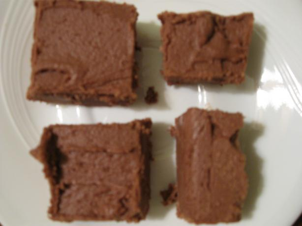 Fabulously Easy Fudge!!