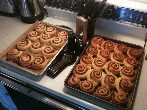 Holiday Breakfast Bake