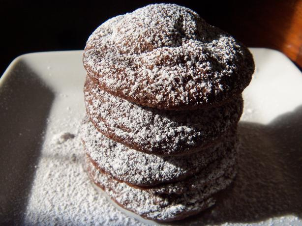 Molten Lava Cookies