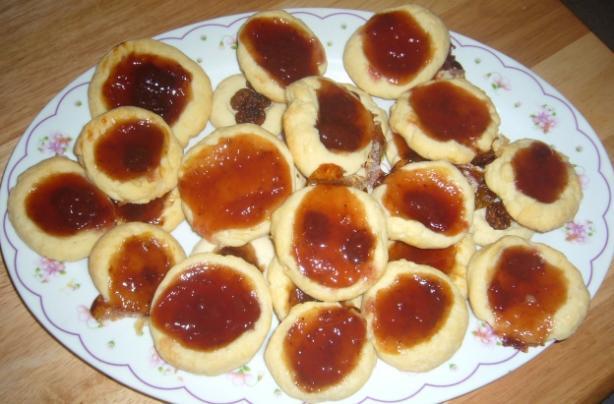 Aunt Fran's Polish Kolaezki