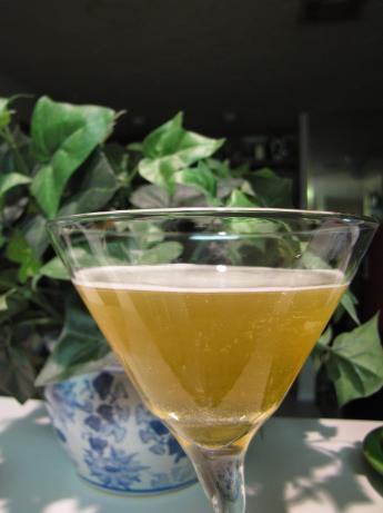 The Greenie Mar-Tea-Ni