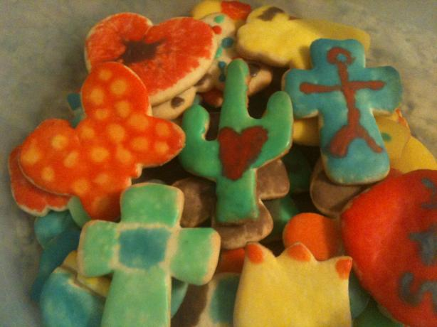 Ethyl's Sugar Cookies
