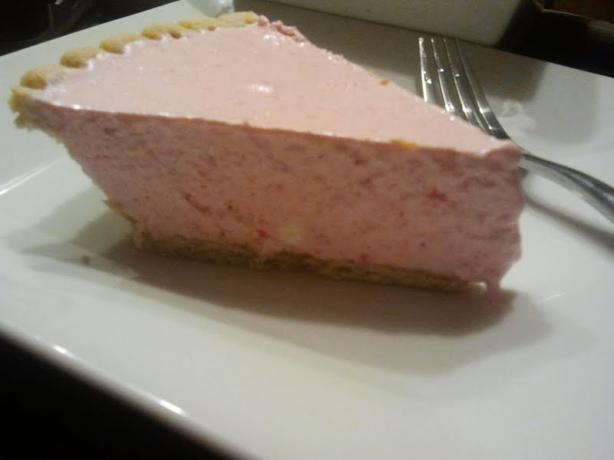 Berry Margarita Pie