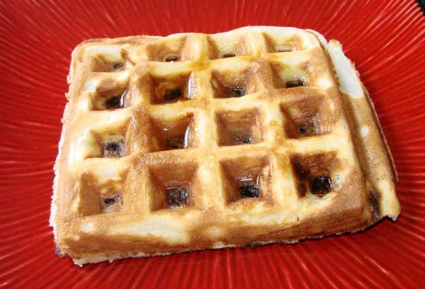 Scott's Belgian Waffles