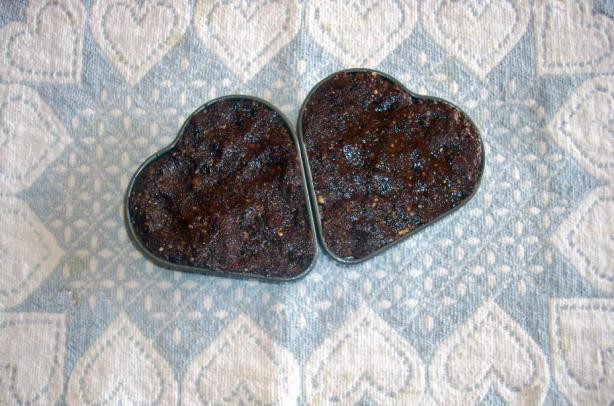 Raw Vegan Pecan Fudge Brownies