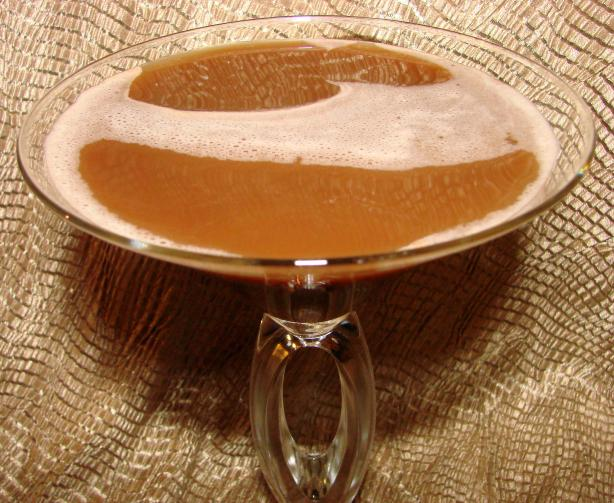 Brownie Cognac