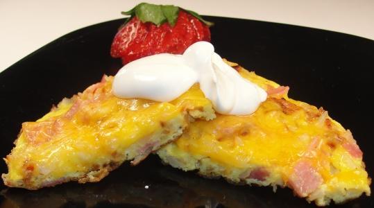 Montana Omelet