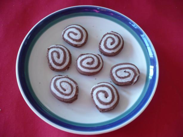 Gluten-Free Pinwheel Cookies