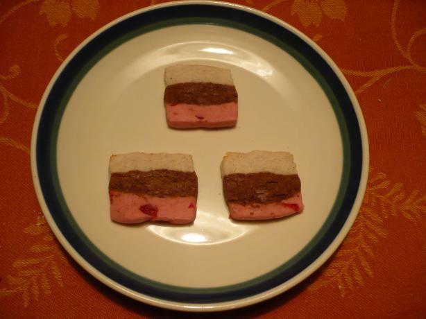 Gluten-Free Neapolitan Cookies