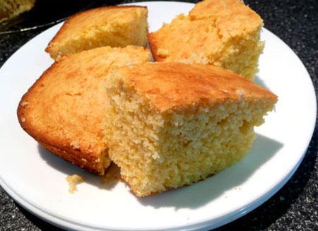 Aunt Claire's Cornbread