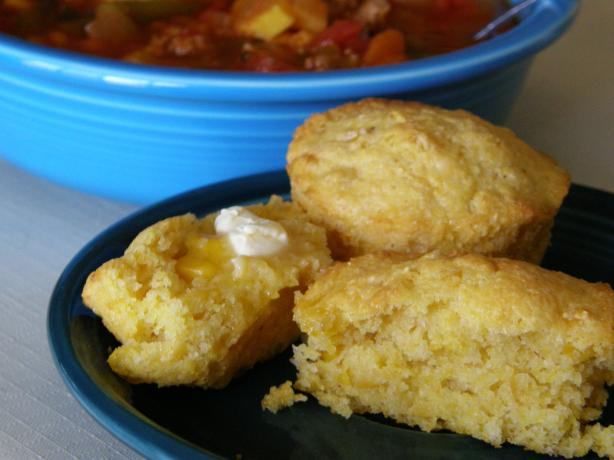 Southern Sweet Cornbread - Budget