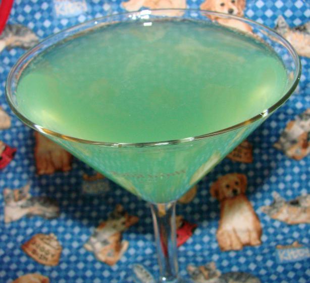 Hpnotiq Lemonade