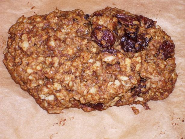 Oatmeal Snack Bars