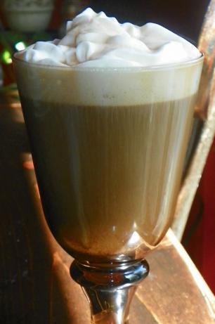 Cafe Almondo