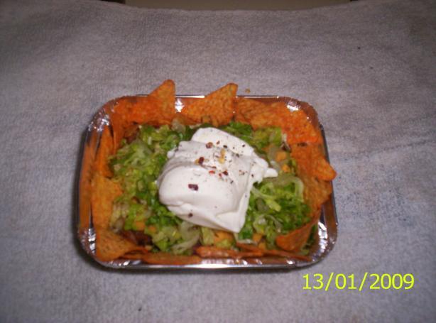 Taco 'goulash'
