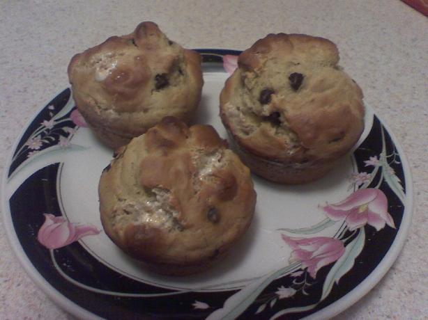 Mouthgasm Muffins