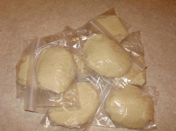 Large Batch Pie Crust